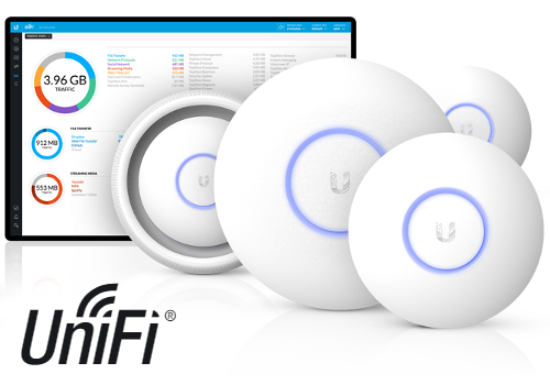 unifi sys