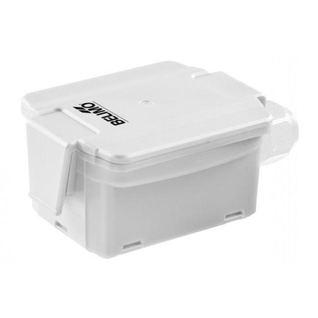 01UT-1C Outdoor temperatur sensor passive, NI1000 NEMA 4X / IP65
