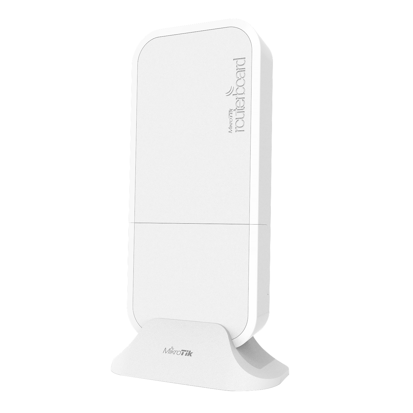wAP WHITE Access point LTE for external use Mikrotik