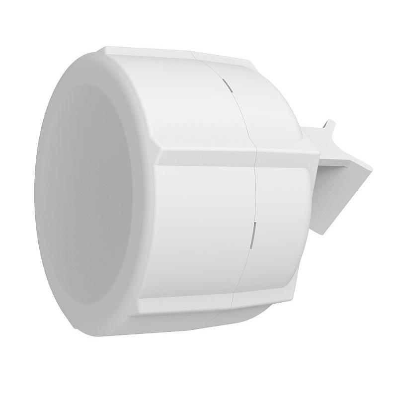 SXT LTE6 Kit - Router cellulare LTE CAT6 con antenna direzionale ad alto guadagno