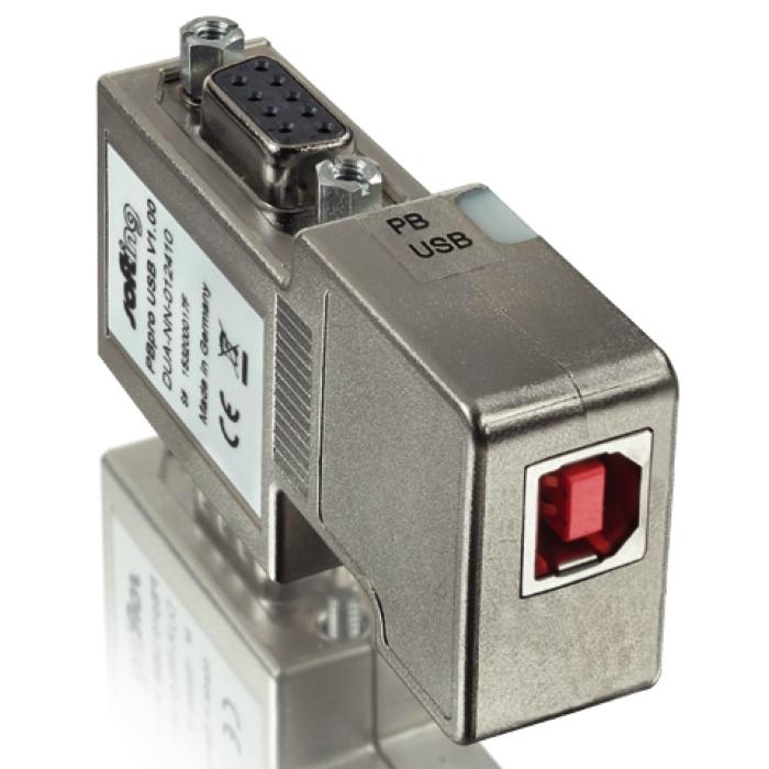 PBpro USB: Scheda PROFIBUS USB