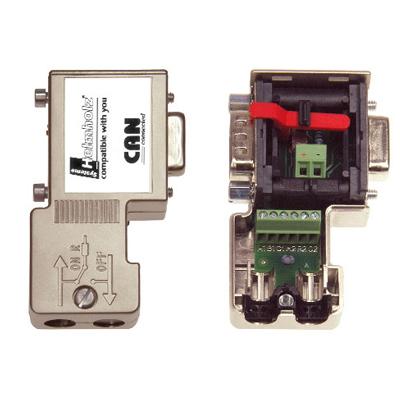 700-690-1BA12   90° gradi senza connettore addizionale