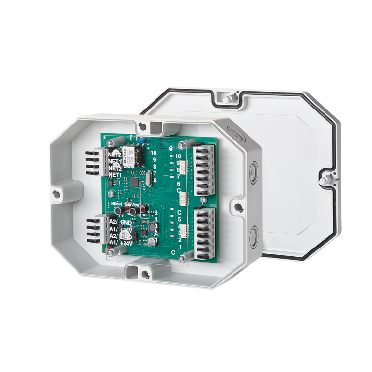 LF-DI10-IP65 10 INGRESSI DIGITALI