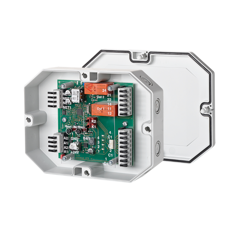 LF-DIO4/2-IP65 4DI,2DO