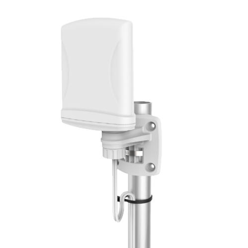Antenna LTE trasversale polarizzata