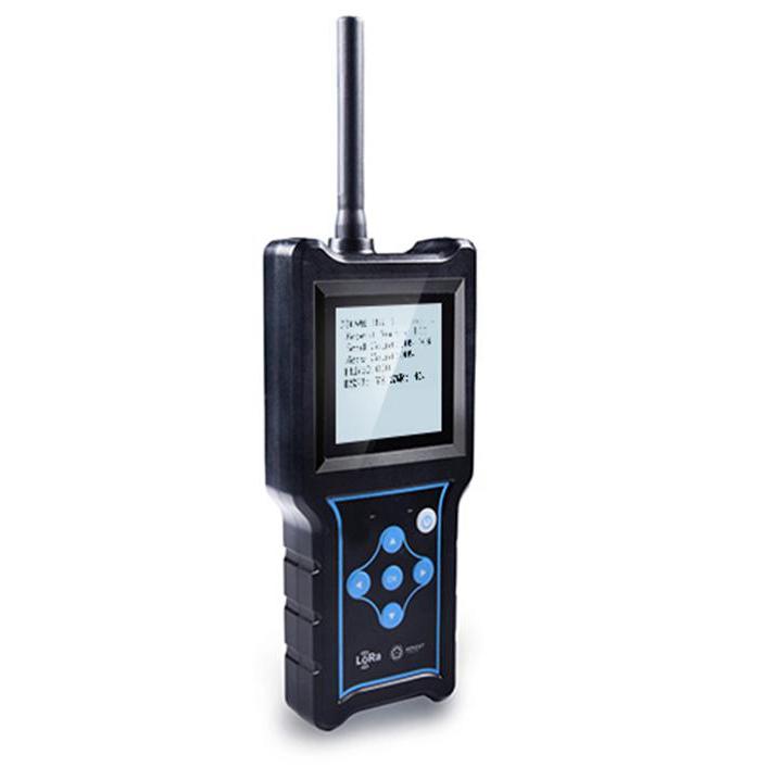 WINEXT AN-106: Tester signal level LoRaWAN 868 Mhz