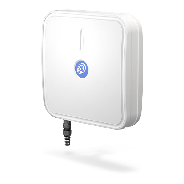 QuMax for RUTX12 2x Antenna LTE + Wi-Fi dual band + GPS + Bluetooth