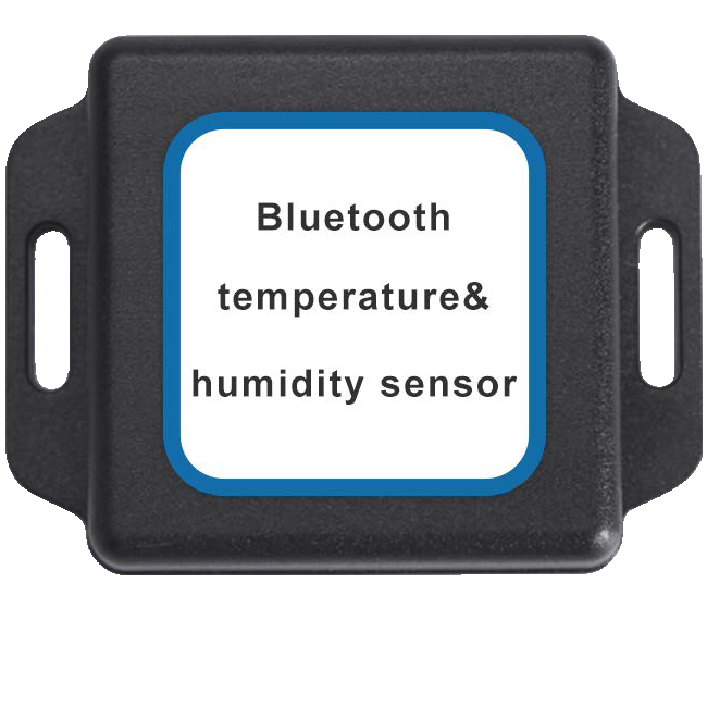 Sensor / Datalogger Bluetooth Temperature and Humidity