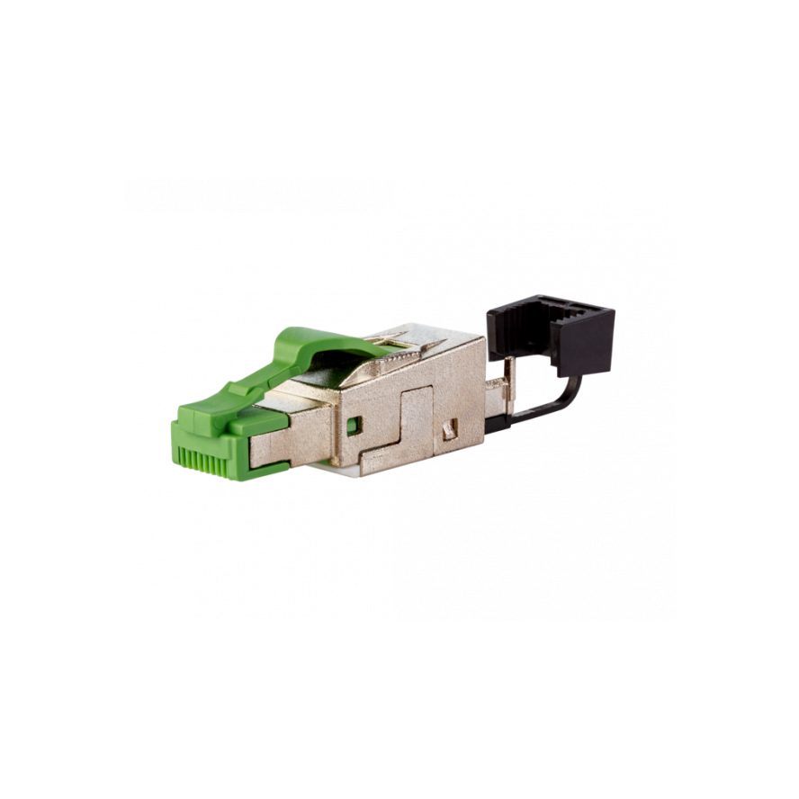 C5 RJ45 field plug pro 2P PROFINET