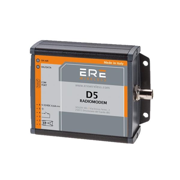 D540 Radiomodem UHF (HPDL868) 868MHz senza antenna