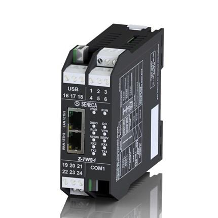Gateway IEC 61850   / MODBUS TCP