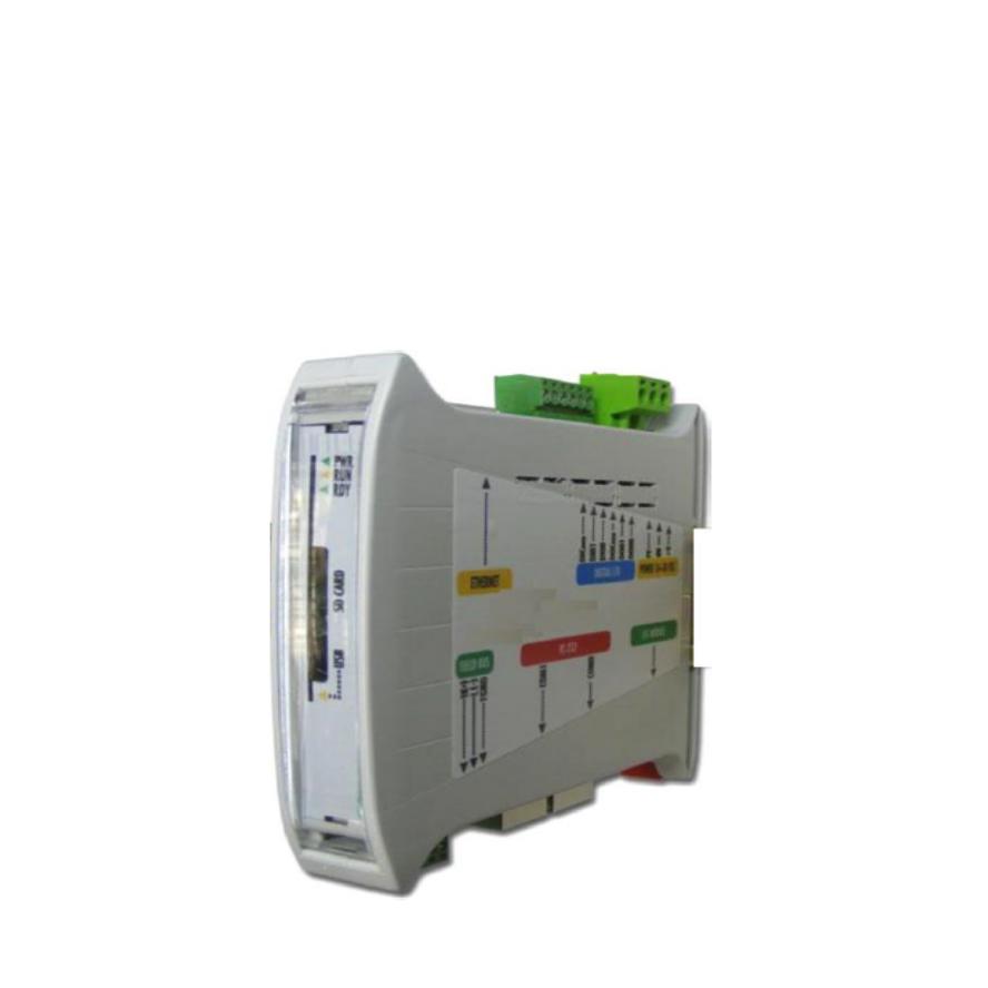 GW-IMP-WEB-4 Pulse counter web Datalogger 18 DI ETH-L