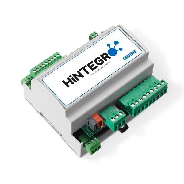 HINTEGRO System Integration Server