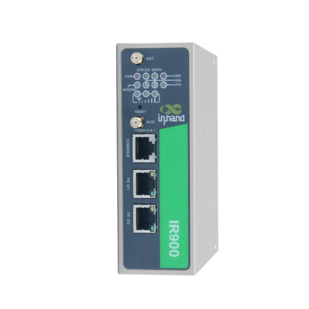 Router Cellulare 2G/3G IR912P-P