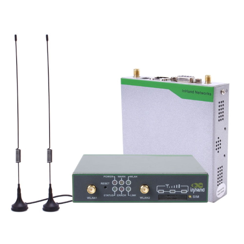 Router HSPA+ IR611-XXX-WLAN   con WIFI