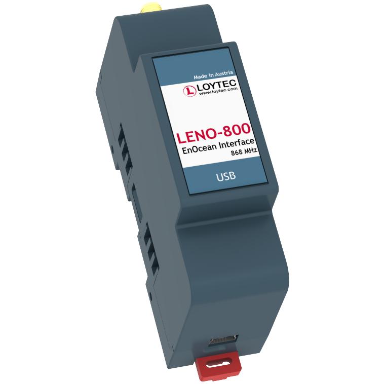 LENO-800 Interfaccia EnOcean