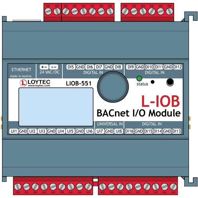 LIOB-551  8 UI, 12 DI