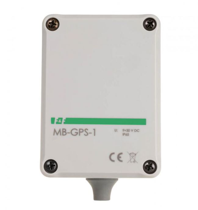MB-GPS-1  GPS location module
