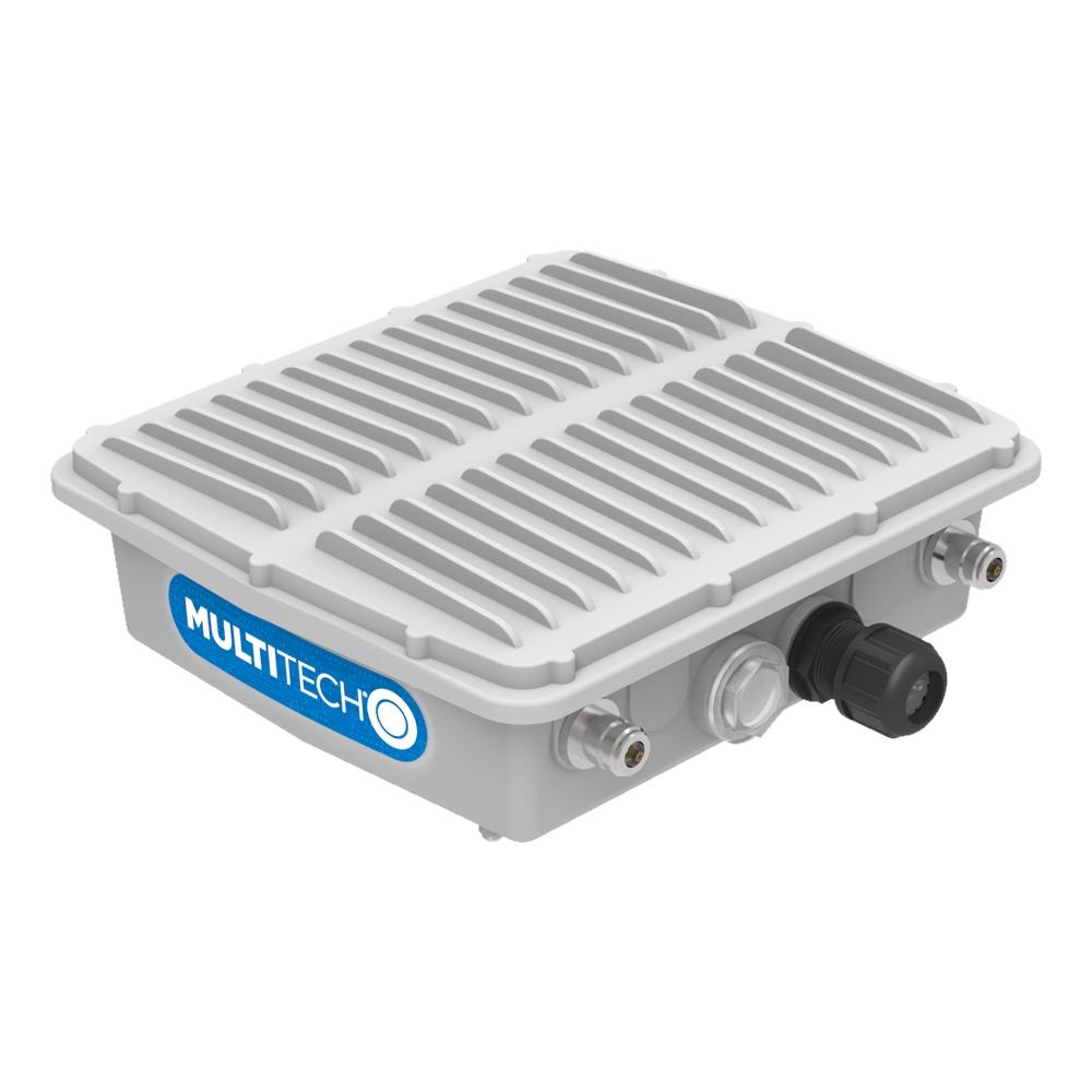 MTCDTIP-LEU1-266A-868 LoraWAN 868 Mhz Gateway LTE Cat 3 Application Enablement Conduit IP67 Base Station, GNSS w/Accessory Kit