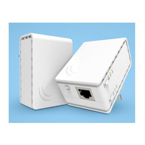 PL7411-2nD  access point WIFI   PWR-Line AP