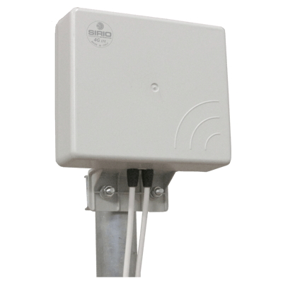 ANT-111:SMP  ANTENNA 4G LTE MiMo