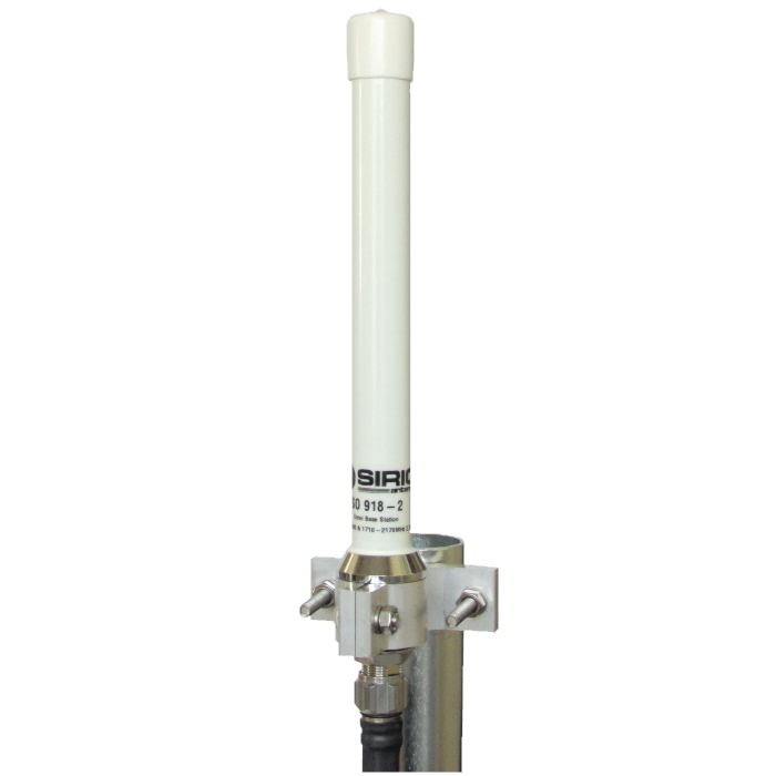 Omni-directional Antenna for GSM / GPRS - 2.15 dBi
