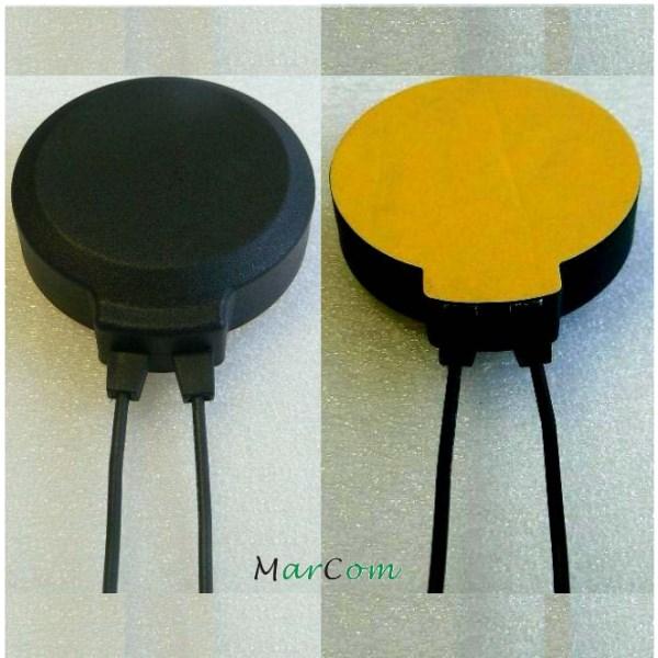 Antenna Multibanda GPS + GSM‐ETACS‐NNT‐PCN‐UMTS