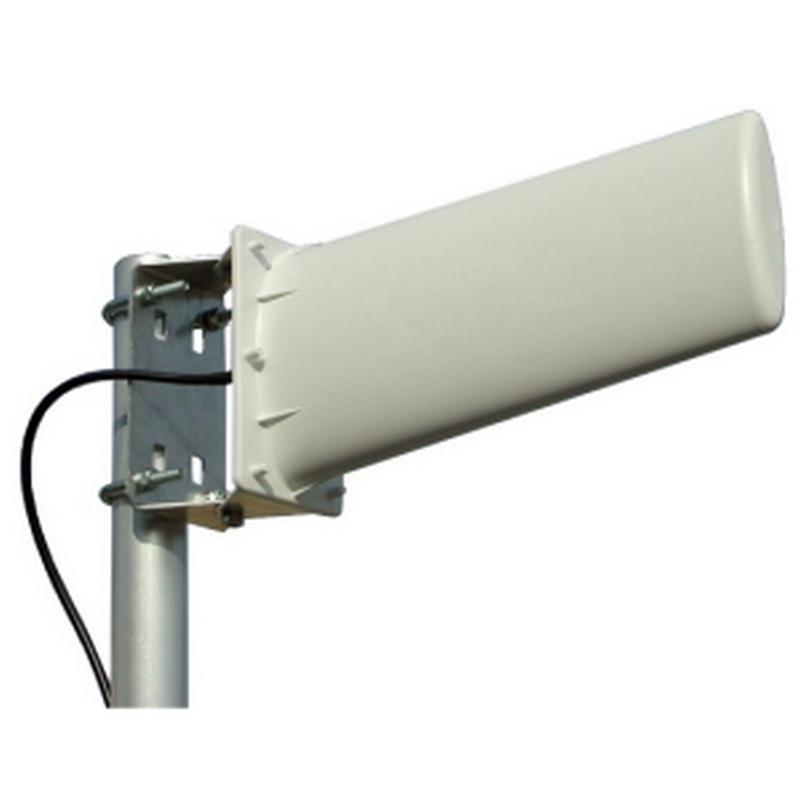 Multi-Band Yagi Directional Antenna
