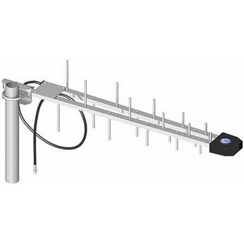 Yagi Antenna for Router HSDPA, UMTS, EDGE, GPRS and GSM