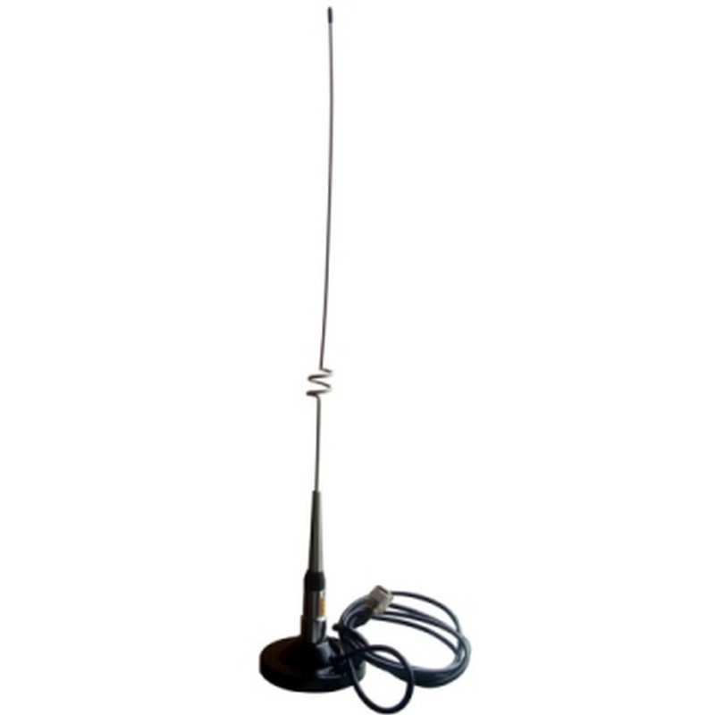 High gain omnidirectional antenna HSDPA, UMTS, EDGE