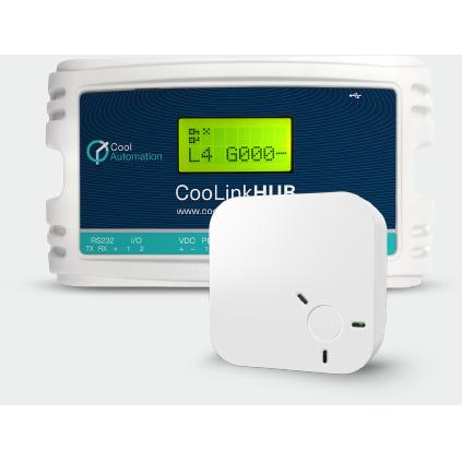 CooLinkHub Wireless