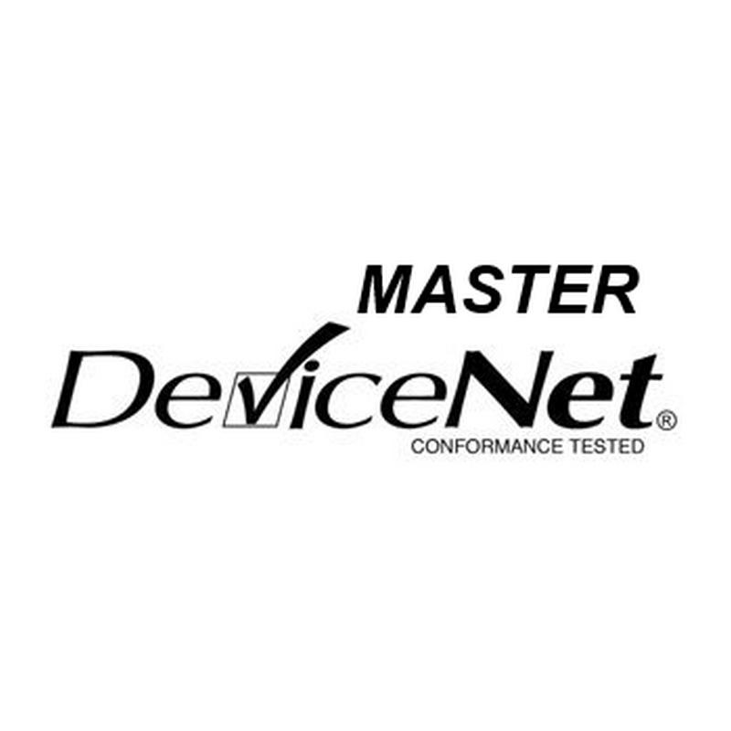 Master DeviceNET
