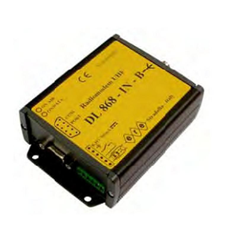 DL868 UHF Radiomodem