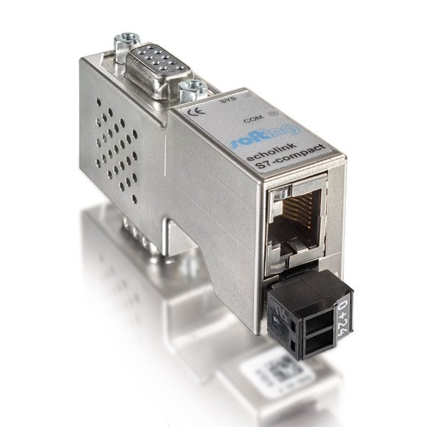 GPL-CS-191000  Ethernet adapter for communication with Siemens S7 controllers via MPI