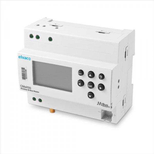 Concentratore wMBUS CMeX50