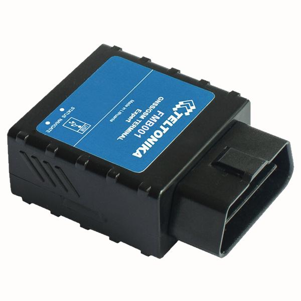 FMB001  OBDII trackers