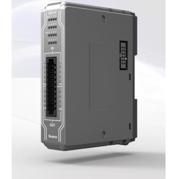 iR-DM16-P: Digital Input/Output