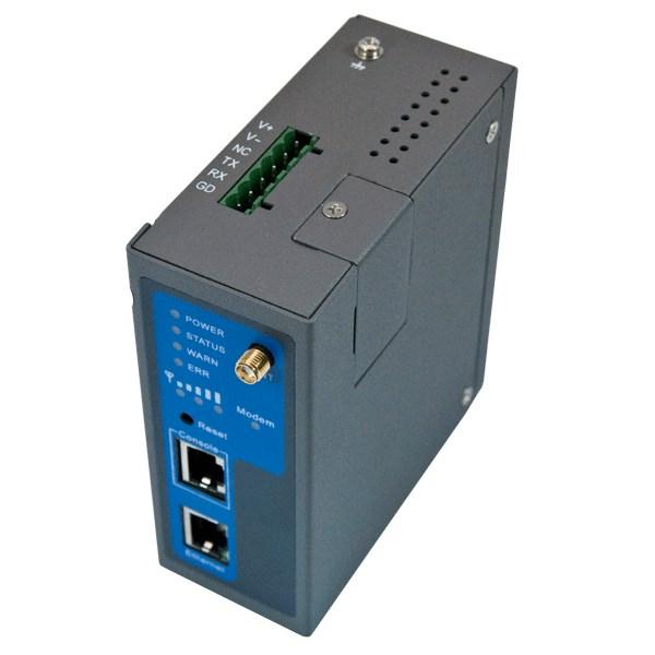 Router Industriale GPRS IR791GS55