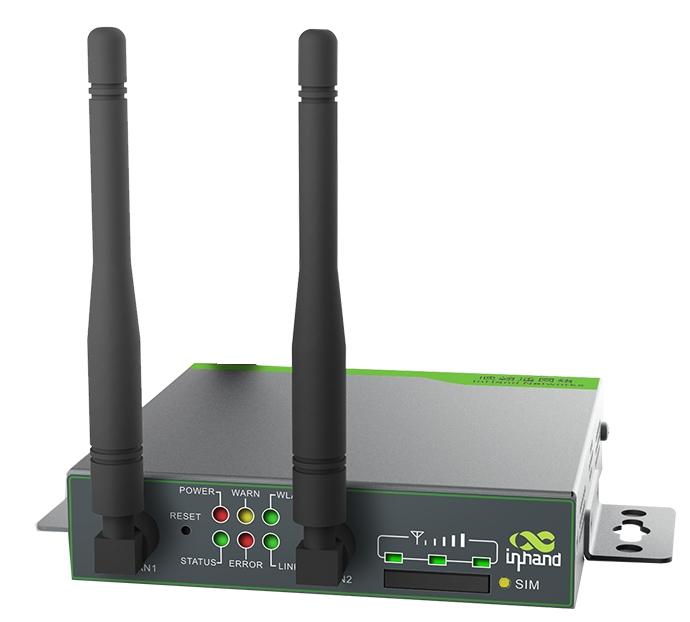 IR611-S-EN00 : Router WIFI 2.4GHz MIM0