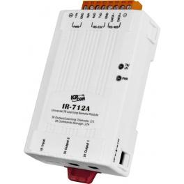 IR-712A-CR: Modulo Ir Modbus