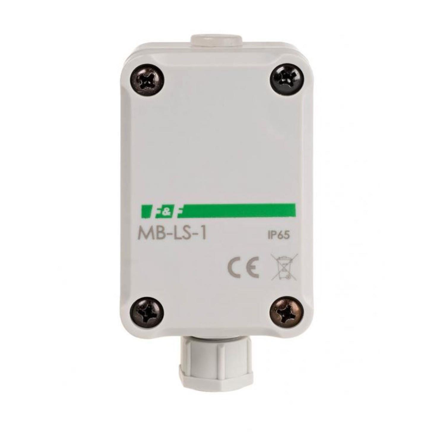 MB-LS-1 Sensore luminosità MODBUS