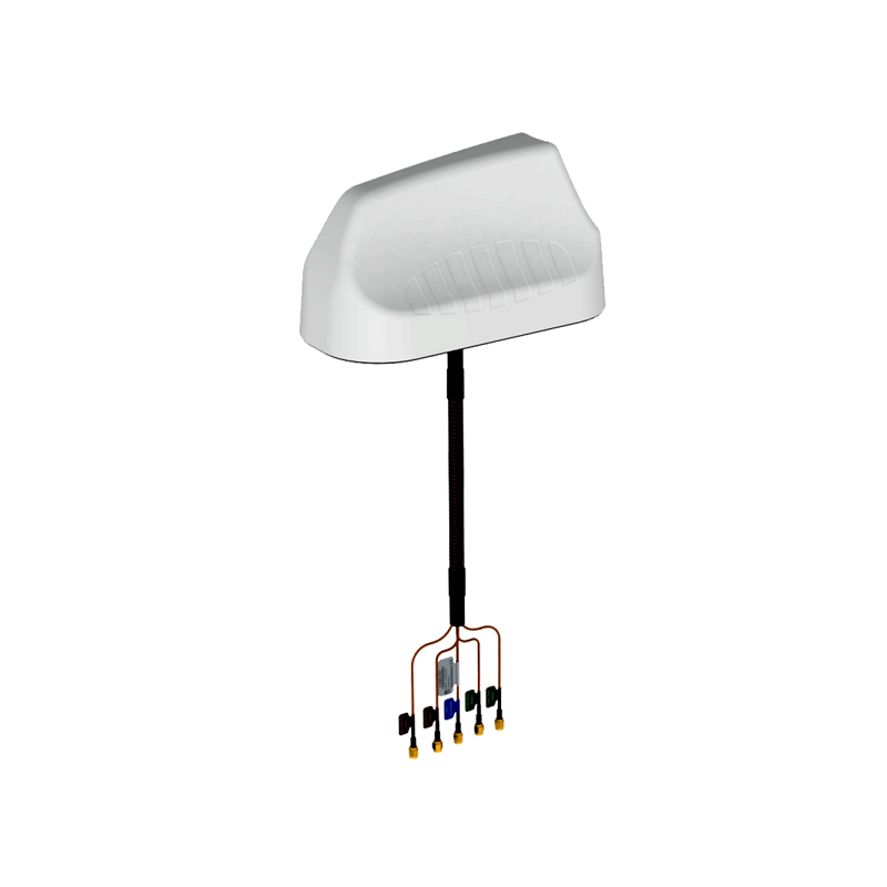 MIMO-3-V2-12 High Performance Robust Multifunctional 2-in-1 MIMO Antenna
