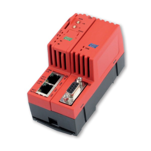 NT100-RE Gateway Ethernet