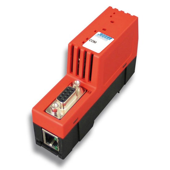 NT50-DP-RS Gateway Profibus DP-MODBUS
