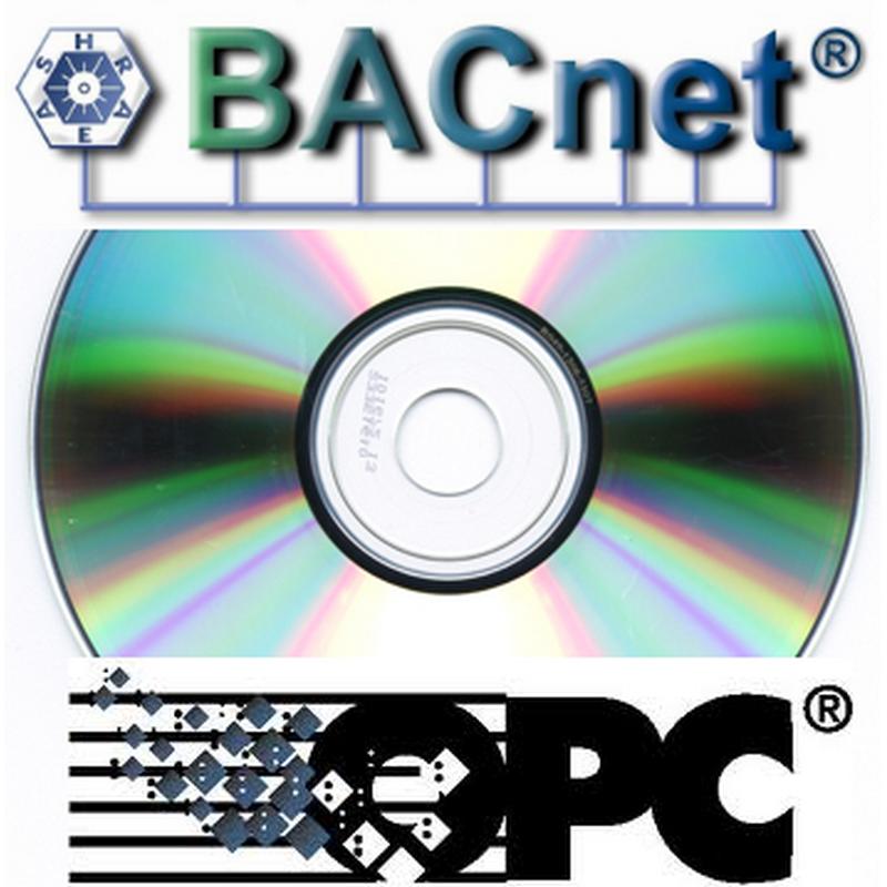 OPC Server BACnet