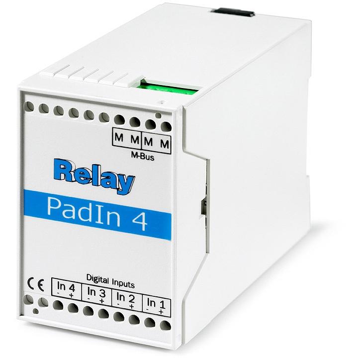 Relay PADIN4
