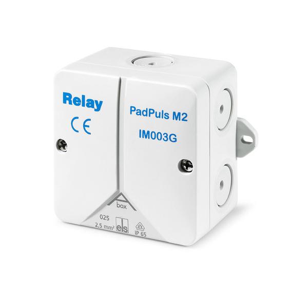 Relay PadPuls M2