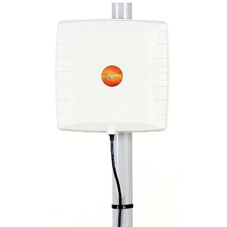 RFID/CELLULAR CIRCULAR POLARISED DIRECTIONAL Outdoor Antenna 860MHZ-960MHZ