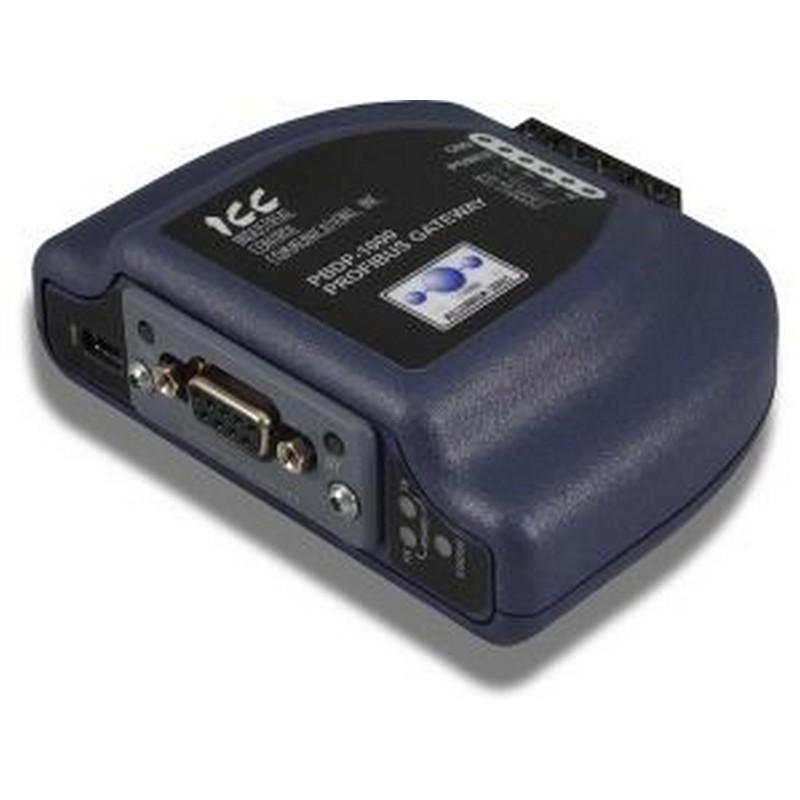 PBDP-1000 Gateway Multiprotocollo