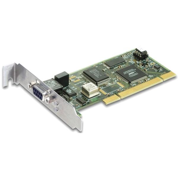 Scheda MPI/S7, bus PCI